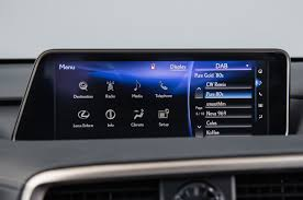 lexus rx 450h software update lexus infotainment systems in the us suffering major issues