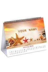where can i buy a calendar desk calendars buy table calendar online in india printland