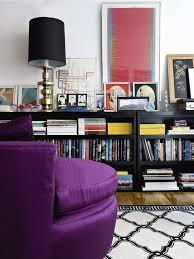 Purple Bookcase Best 25 Purple Bookshelves Ideas On Pinterest Purple Kids