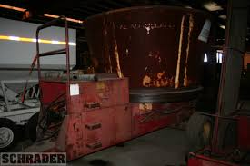 slocum brothers equipment auction schrader real estate and