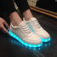 trolls light up shoes colorful led light up shoes