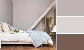 chambre grise et taupe quelles couleurs se marient avec le gris