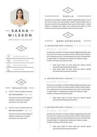 template cv 30 resume templates for mac free word documents download