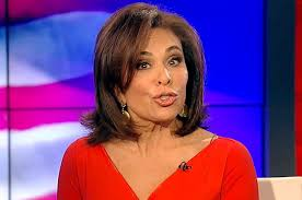 judge jeanine pirro hair cut jeanine pirro obama is to blame for rob porter domestic abuse