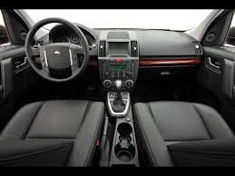 land rover lr3 white land rover lr3 interior wallpaper 1024x768 36646