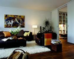 bibliothek wohnzimmer bibliothek und wohnzimmer vereint bild 6 schöner wohnen