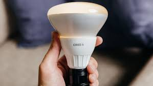 cree br30 led review cnet