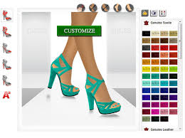design your shoes luxury fashion shoe customization website chiko shoes launches