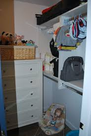 Nursery Organizers Baby Closet Clothes Organizers Tips To Make Nursery Closet