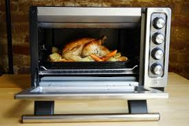 Toaster Oven Recipes Chicken Lemon Thyme Roasted Chicken The Kitchenthusiast