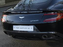 aston martin vanquish 2016 stock tom hartley jnr