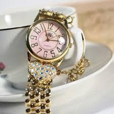 Nautical Themed Watches - kirks folly mermaid dreams nautical themed bracelet watch