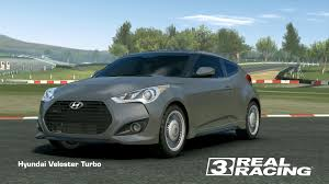 hyundai veloster hyundai veloster turbo real racing 3 wiki fandom powered by wikia