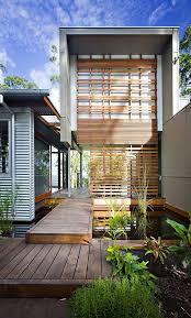 Minimalist Modern Green Hills House Design Ideas Home Design - Modern green home designs