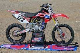 honda 150r bike amsoil honda u0027s fuel injected crf150r motocross videos vital mx