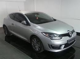 renault silver renault 2015 renault megane iii 1 4 gt line coupe was listed for