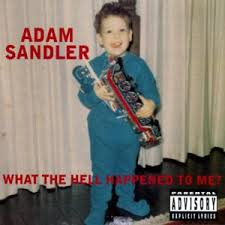adam sandler they re all gonna laugh at you lyrics and