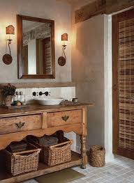 rustic country bathroom ideas best 25 country bathroom mirrors ideas on country