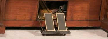 player piano roll cabinet wurlitzer farny player piano antique piano shop