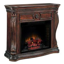 Electric Wallmount Fireplace Classicflame Lexington 55 Inch Electric Wall Mantel Fireplace With