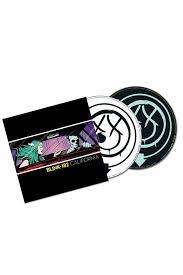 california photo album blink 182 california deluxe cd blink 182 merch