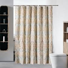 72 X 78 Fabric Shower Curtain Sfoothome 72x 78 Fabric Shower Curtain Waterproof And Mil Https