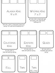 Queen Bed Measurements Standard King Size Bed Dimensions Socialmediaworks Co