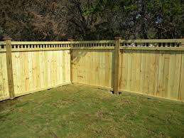 wood fence designs around pools peiranos fences wood fence