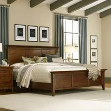 westlake transitional king bed with 6 storage drawers by aamerica