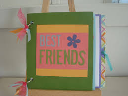 best friends scrapbook best friends photo album best friends