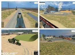 california map fs15 california central valley map v 1 1 mod for farming simulator 2015