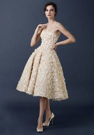 tea length wedding dresses tea length wedding dresses for classic style modwedding