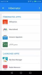 hibernator hibernate running apps pro v2 3 3 apk apps dzapk