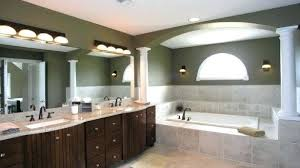 January 2018 Dreamtemplates Club Bathrooms With Bronze Fixtures