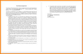 11 statement of confidentiality template case statement 2017