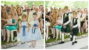 flower girl rings images Tips handling little kids in your wedding jpg