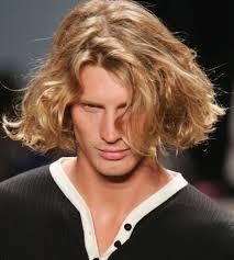 long blonde hairstyles men men39s hairstyles blonde casual long