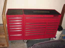 harbor freight 13 drawer tool boxes 271 99 page 3 the garage