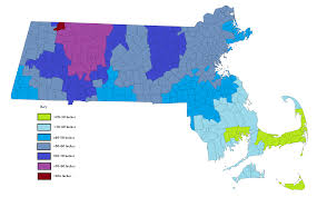 Ma Map Average Yearly Snowfall Map Of Massachusetts 2 400px 1 492px
