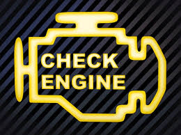 why did my check engine light come on when does a check engine light warrant a tow barnetts towing