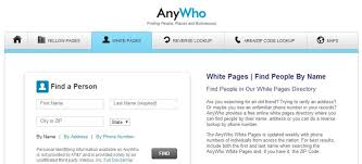 Find Peoples Address By Their Name Top 10 Websites To Find Someone S Email Everything