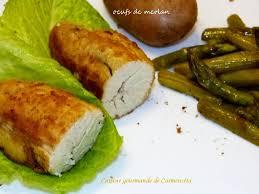 cuisine du poisson rogue de merlan ou oeufs de poisson cuisine gourmande de