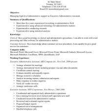 Resume Update Download Good Summary For A Resume Haadyaooverbayresort Com