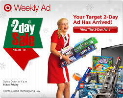 target black friday ad 2010 discount diaries target 2 day sale ad