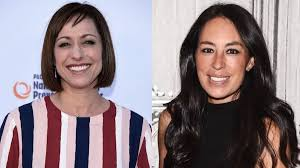 trading spaces host trading spaces star paige davis slams joanna gaines u0027 love of