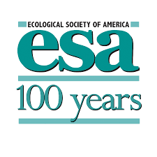 native plant society of texas awards ecological society of america