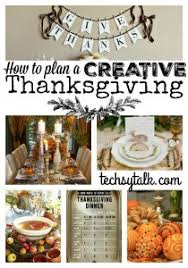 we pinned it thanksgiving techsytalk