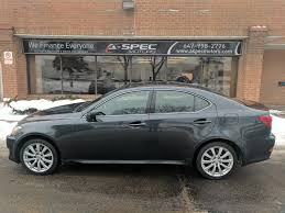 lexus car is 250 2008 lexus is250 awd a spec motors