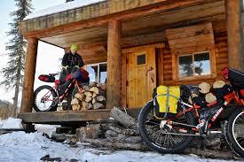 Wildfire Designs Fat Bike by Bikepacking Alaska U0027s White Mountains Bikepacking Com