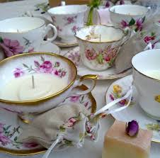 tea cup candles lovell wedding teacup candle hire